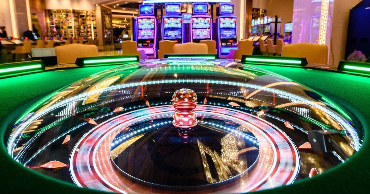 Casino Online Guide
